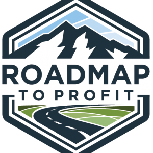 Roadmap To Profit Logo