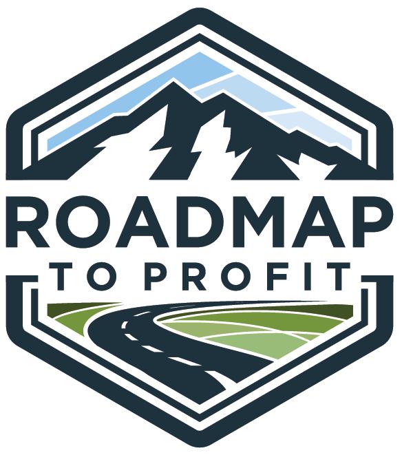 Roadmap To Profit Logo